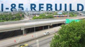 I-85 Rebuild