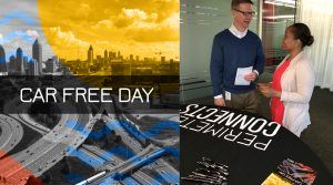 Car Free Day: Ericsson