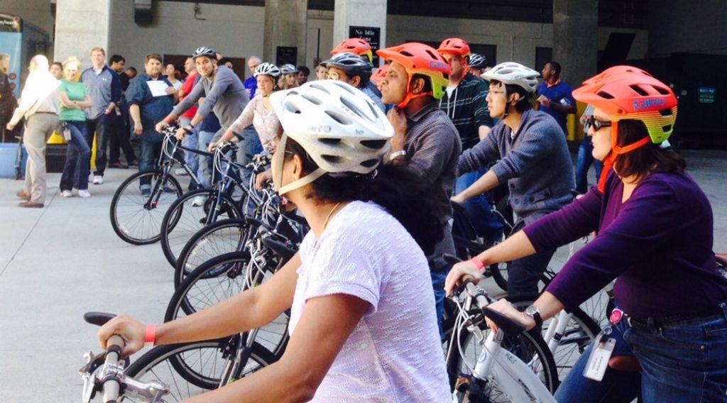 Atlanta Bike Challenge 2016