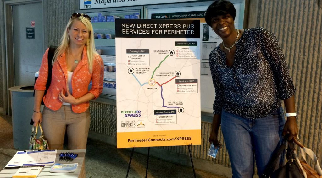 Behavior Change & Transit Workshop