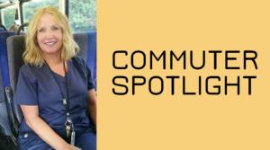 Commuter Spotlight Cindy from Northside Hospital