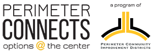 Perimeter Connect Logo