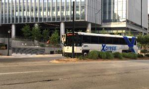 Xpress Bus